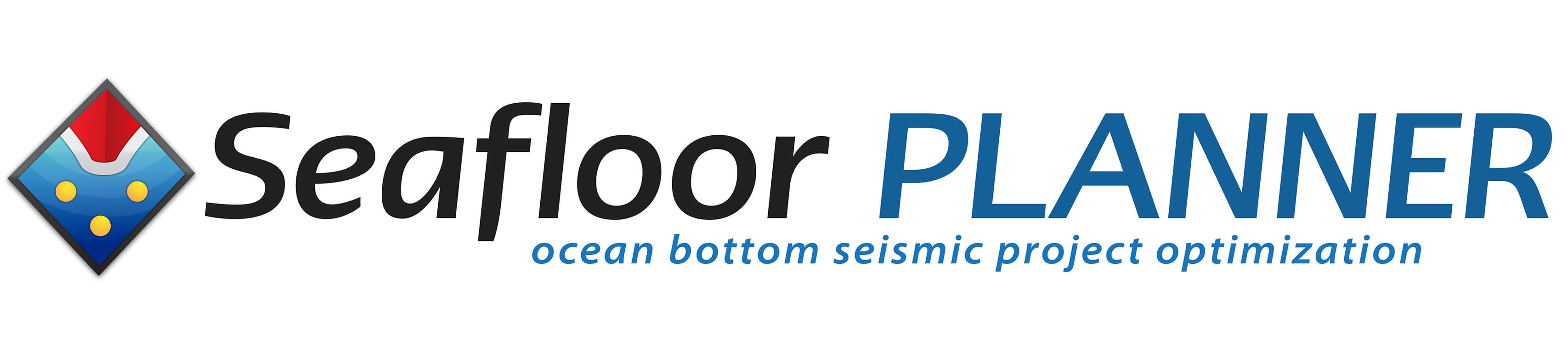 SeafloorPLANNER is a planner and optimizer to design, optimize and manage the acquisition of ocean bottom node and ocean bottom cable surveys.