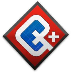 QuickPLOT Pro logo